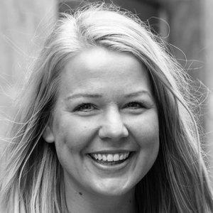 Profilbilde av Kjersti Westeng