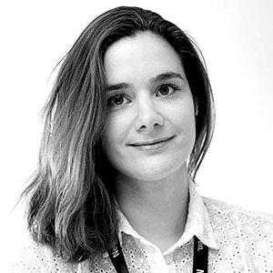 Profilbilde av Lilly Christin S. Persson