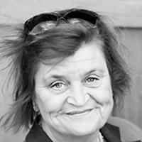 Profilbilde av Elin Ørjasæter