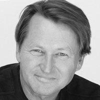 Profilbilde av Paal Frisvold