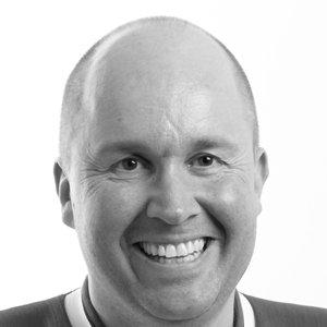 Profilbilde av Rolf Lerum