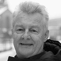 Profilbilde av Rune Pedersen