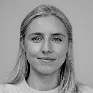 Profilbilde av Victoria Croff Dreyer