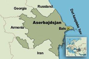Valgprotest I Aserbajdsjan