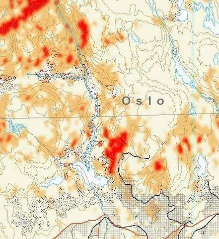 Nyheter Radonfare I Oslo Vest