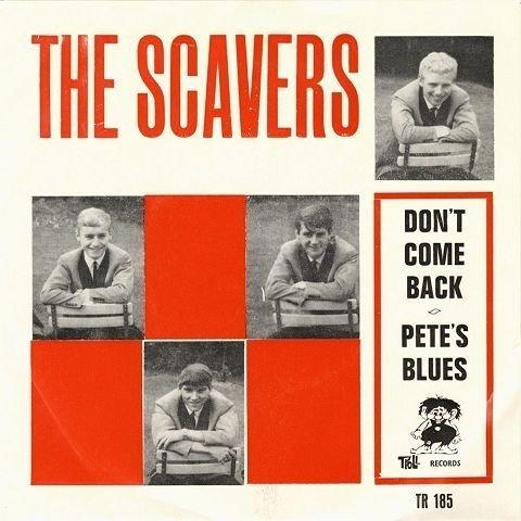 Bilderesultat for scavers