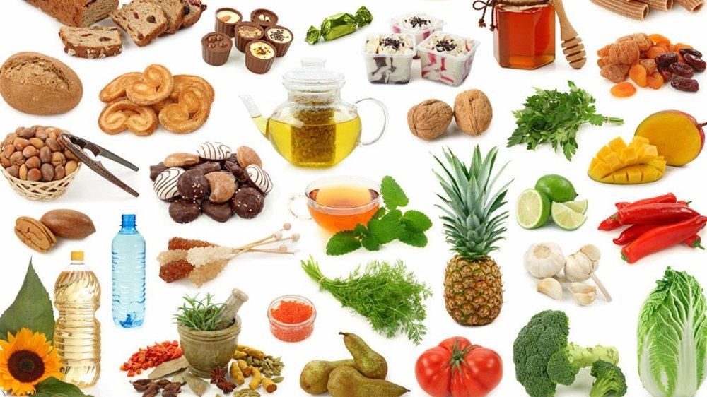 d vitamin i frukt