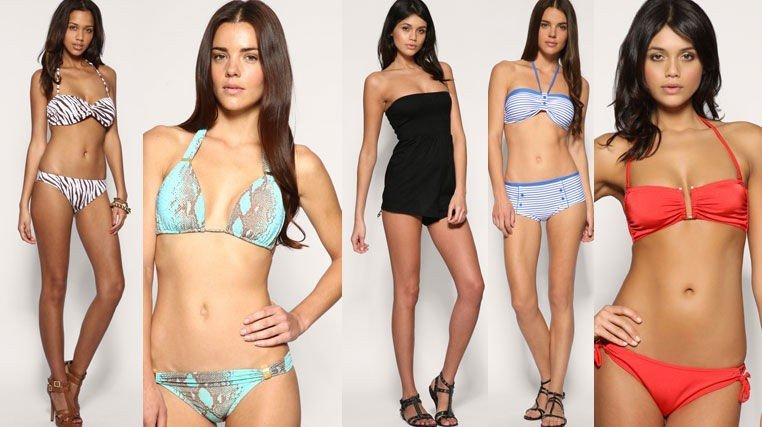 0ce80a24 Kvinneguiden , Mote | Velg riktig bikini