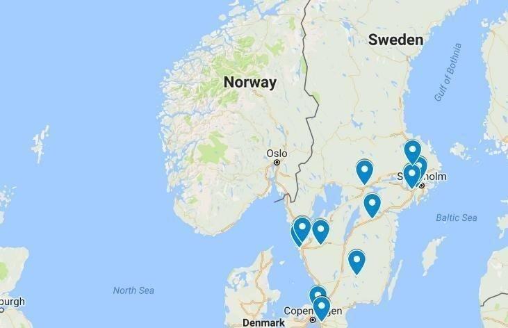 Rinkeby Sylvi Listhaug Her Er Sannheten Om Sveriges No Go Soner