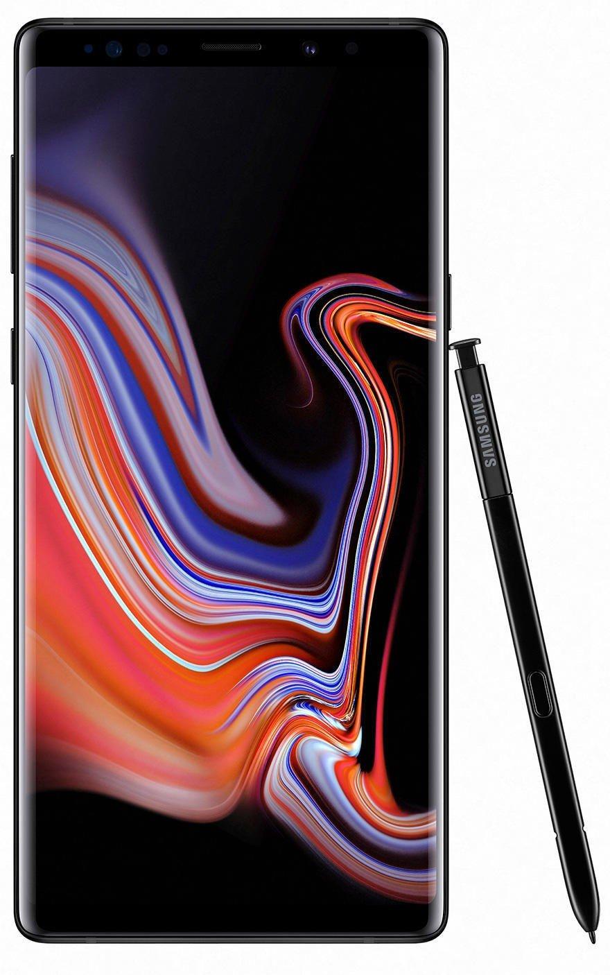 1e240ce1 Men etter å ha brukt telefonen en stund, er det åpenbart at Samsung har har  satset på det som fungerer - ikke de irriterende tingene andre gjør.