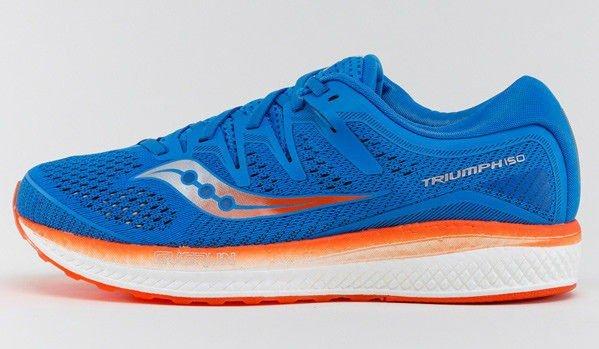 3b6477b7 En sko for løpere som ikke liker for lette sko og som ønsker god stabilitet  og en mykere løpetur. Med tanke på den klumpete sålen ...