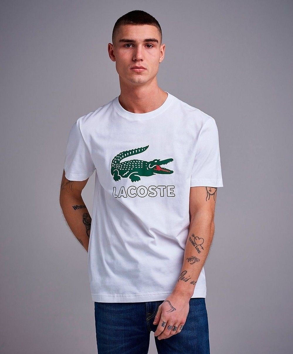 0d996f291 Mote , Retro | 9 kule retro t-skjorter for menn