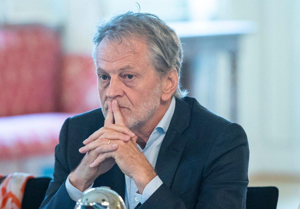 Harald Møller