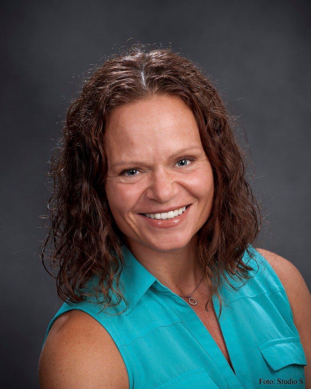 Klikk på bildet for å forstørre. ERNÆRINGSFYSIOLOG: Therese Fostervold Mathisen anbefaler ikke CICO-dietten.