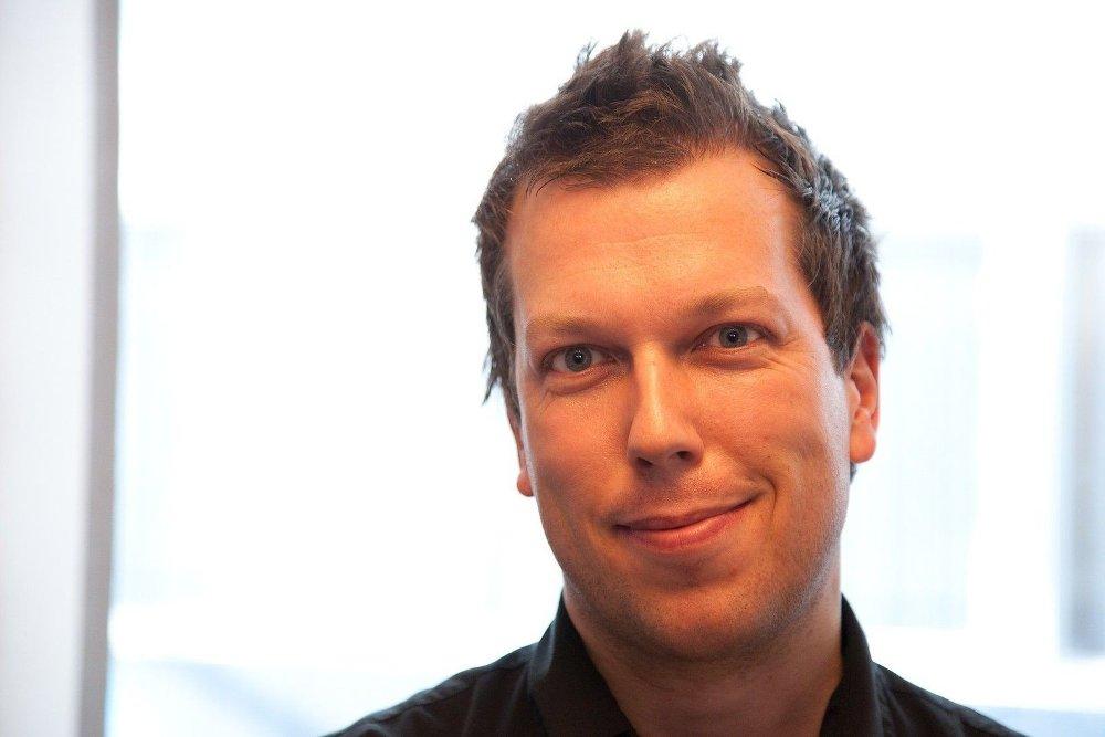 Klikk på bildet for å forstørre. Øyvind Solstad kutter ut Fitbit etter nyheten om Googles oppkjøp av smartklokkeprodusenten.