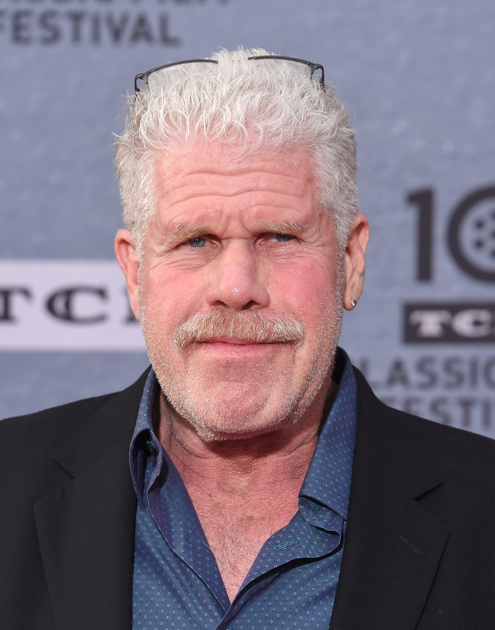 Klikk på bildet for å forstørre. When Harry Met Sally 30th Anniversary Screening - 2019 TCM Classic Film Festival When Harry Met Sally 30th Anniversary Screening - 2019 TCM Classic Film Festival. Ron Perlman attending the 30th anniversary screening of 'When Harry Met Sally' at the 2019 TCM Classic Film Festival opening night gala held at the TCL Chinese Theatre IMAX URN:42284227
