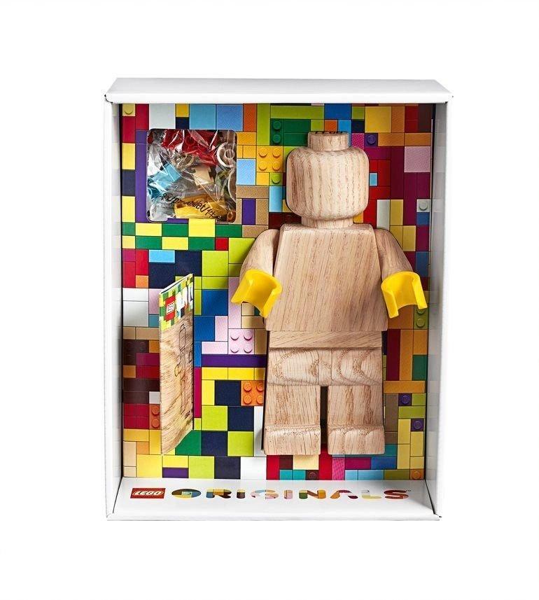 Klikk på bildet for å forstørre. Bilde av LEGO