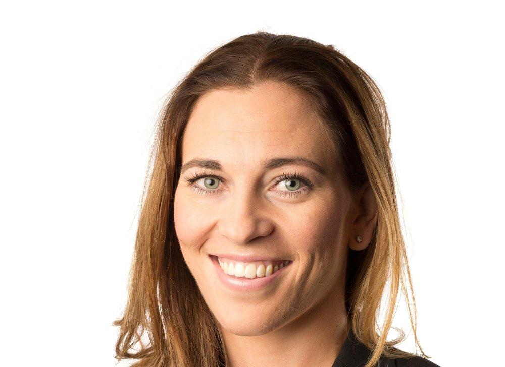 Klikk på bildet for å forstørre. PRISAVKLARING: Protector-direktør Cathrine Wessel Poulsen sier at de aksepterer avgjørelsen fra Finansklagenemnda, men at retten må ta stilling til størrelsen på avslaget.