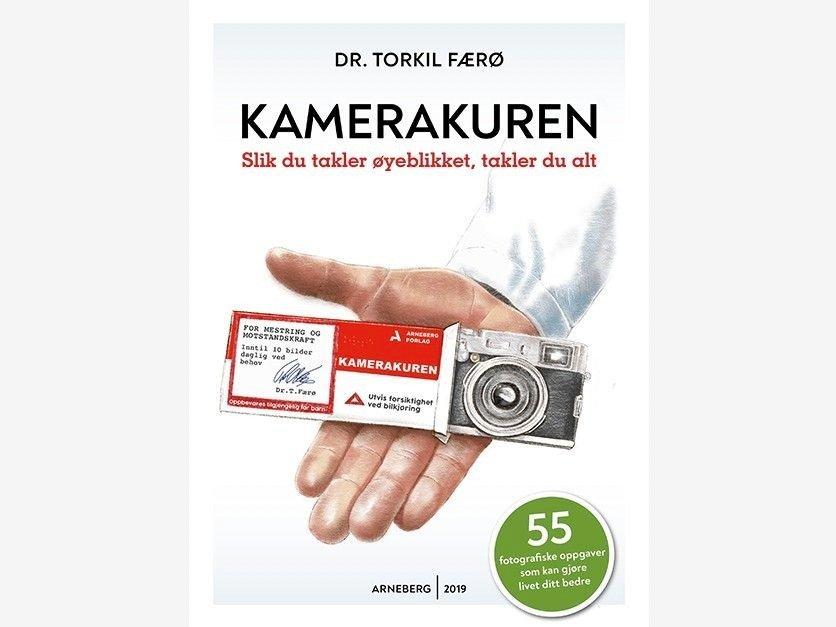 Klikk på bildet for å forstørre. Kamerakuren av Dr. Torkil Færø
