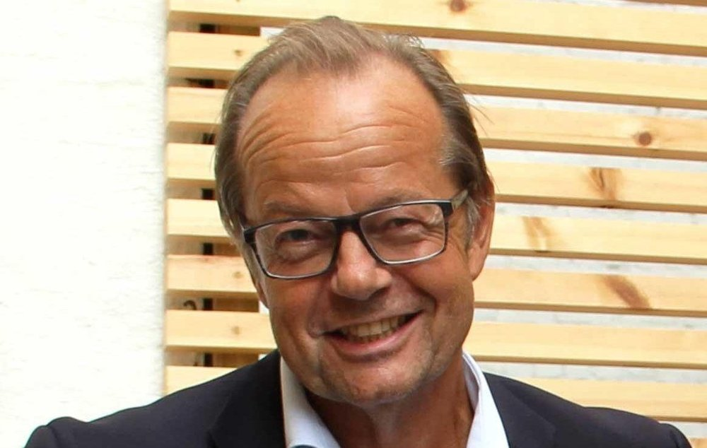 Klikk på bildet for å forstørre. SÆRLIGE GRUNNER:- Typisk eksempel kan være et sameie som for eksempel etablerer ny heis i en av flere bygninger, sier advokat Jan-Erik Nielsen i Dalan advokatfirma.