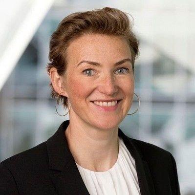 Klikk på bildet for å forstørre. Anette Fjeld, Partner / Advokat, Leder Tax & VAT Ligitation i Deloitte.