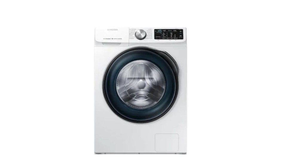 Klikk på bildet for å forstørre. vaskemaskin