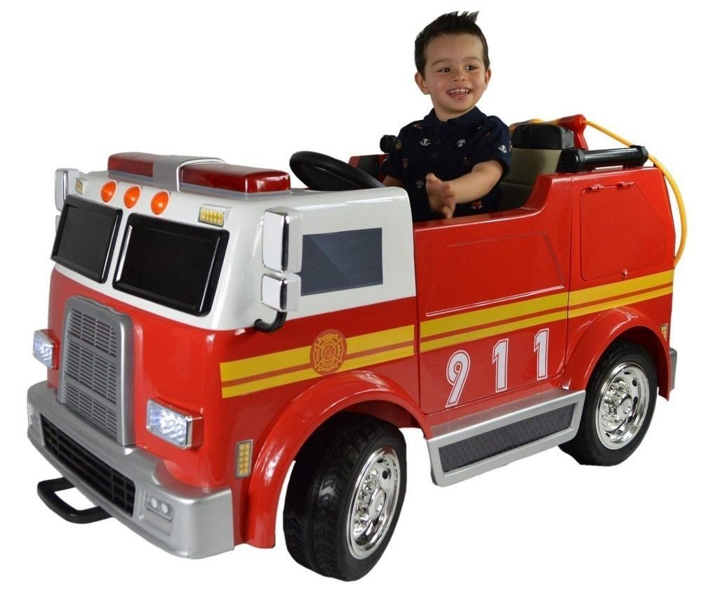 Klikk på bildet for å forstørre. brannbil