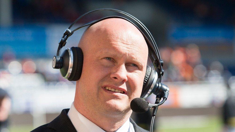 Klikk på bildet for å forstørre. EKSPERT: Eurosport-ekspert Joacim Jonsson er en av dem som har latt seg imponere av Thorstvedt denne sesongen.