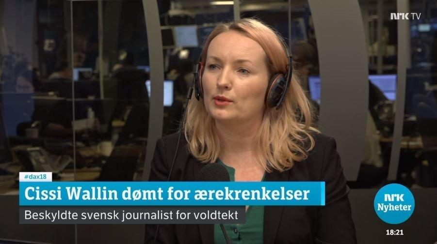 Klikk på bildet for å forstørre. Ida Eliassen-Coker.