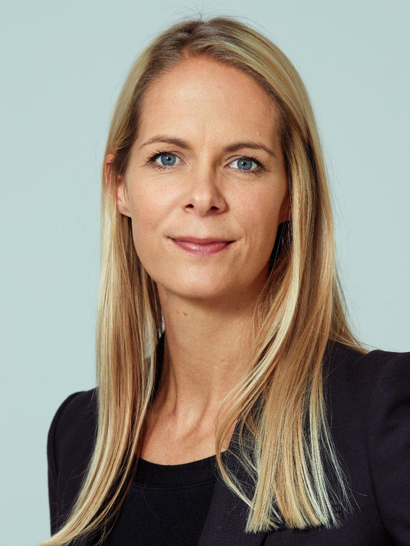 Klikk på bildet for å forstørre. Cathrine Thorleifsson er forsker ved C-REX ved Universitetet i Oslo.