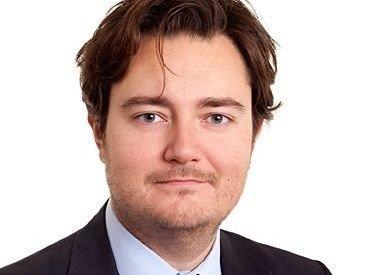 Klikk på bildet for å forstørre. statssekretær i UD, Jens Frølich Holthe