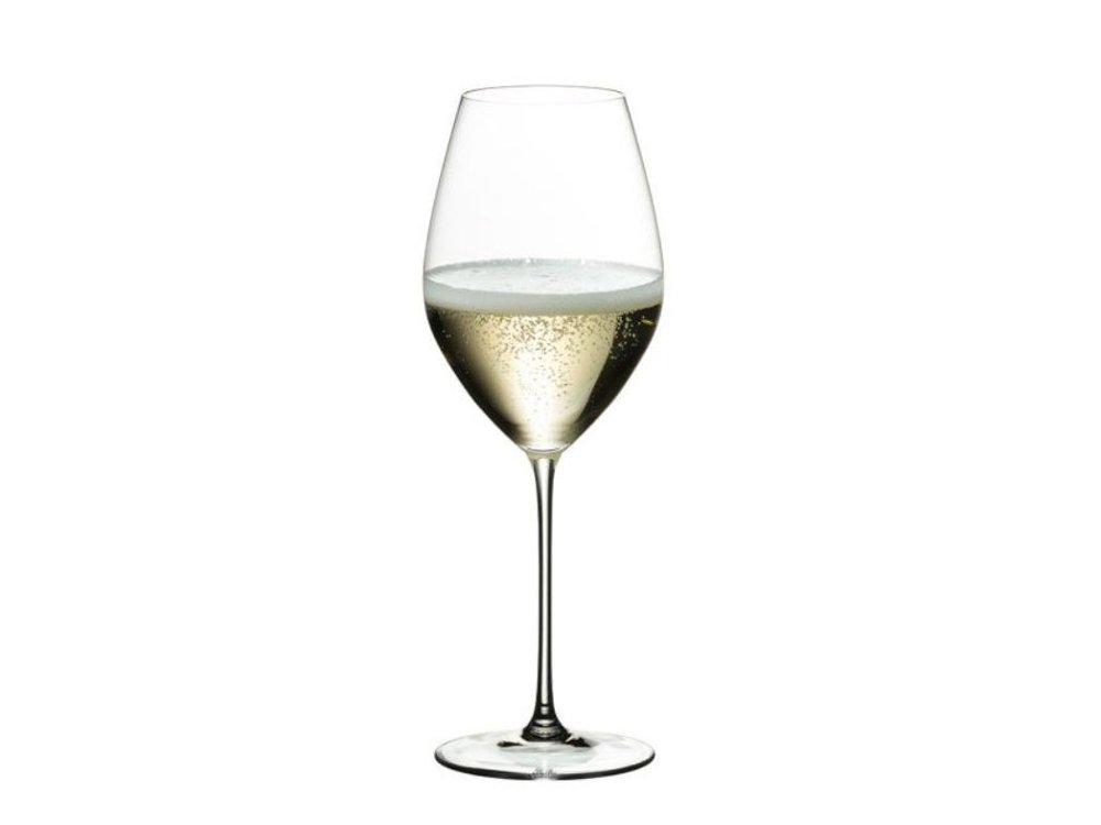 Klikk på bildet for å forstørre. champagneglass