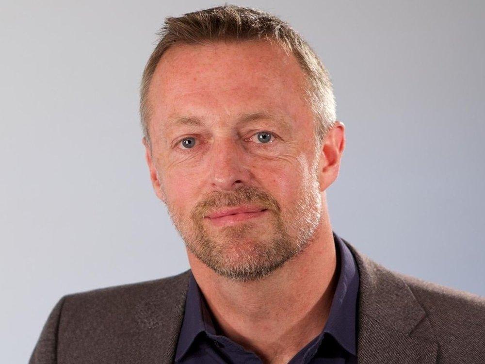 Klikk på bildet for å forstørre. PSYKOLOG OG PARTERAPEUT: Andreas Løes Narum i parweb.no.