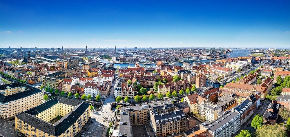 Klikk på bildet for å forstørre. København