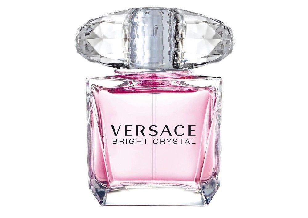 Klikk på bildet for å forstørre. POPULÆR: Denne parfymen er blant de mest populære taxfree-produktene.