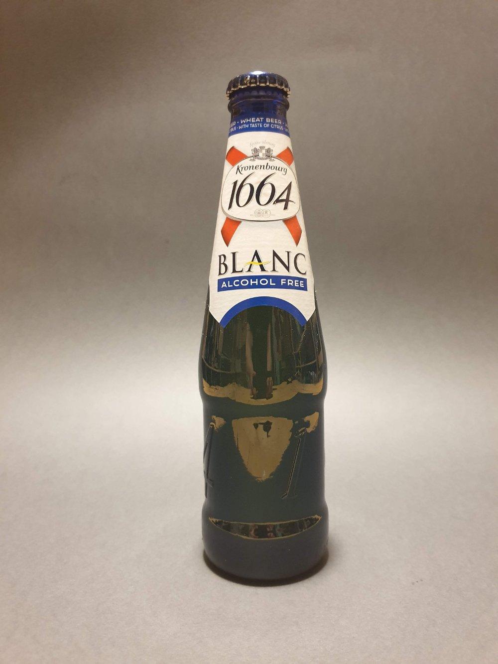 Klikk på bildet for å forstørre. 1664 Blanc AF