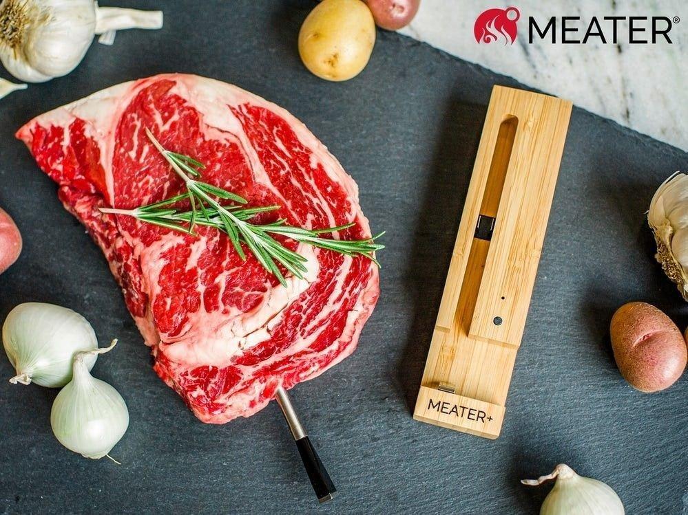 Klikk på bildet for å forstørre. Meater