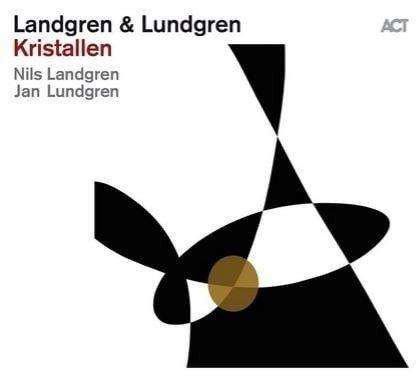 Klikk på bildet for å forstørre. Landgren/Lundgren - Kristallen