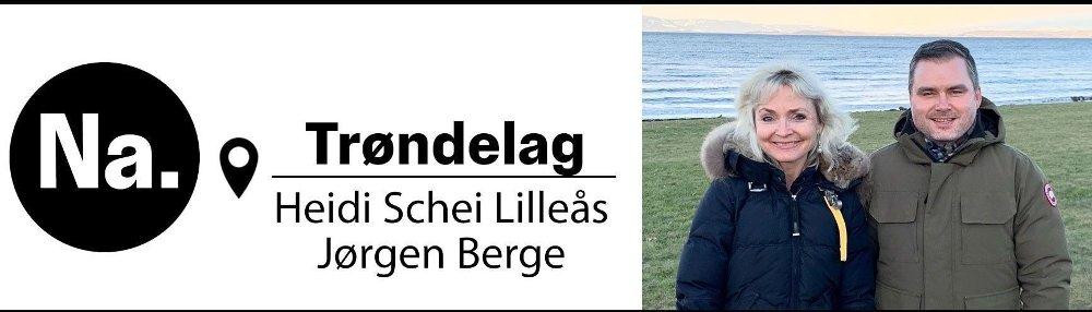 Klikk på bildet for å forstørre. Byline foto av Heidi Schei Lilleås og Jørgen Berge