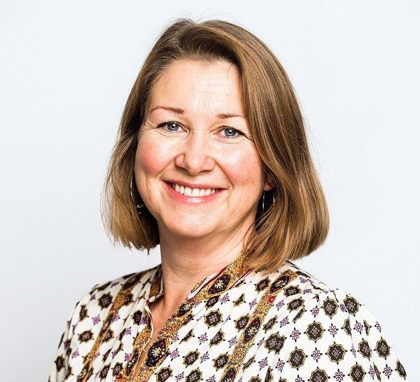 Klikk på bildet for å forstørre. IKKE OVERRASKET: Trude Slettvoll Lien er spesialist i sexologisk rådgivning og jobber ved Sex og samfunn-klinikken i Oslo.