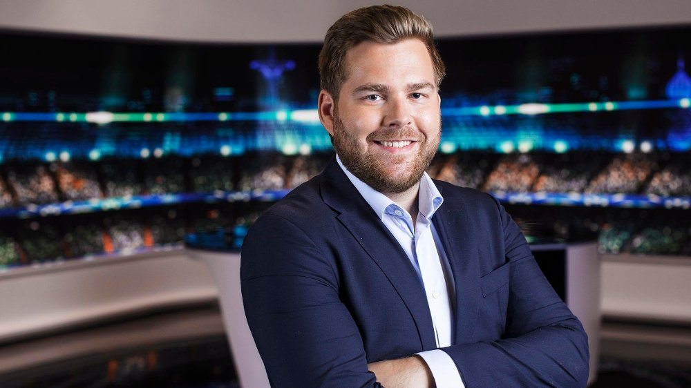 Klikk på bildet for å forstørre. TA MULIGHETEN: Petter Veland mener Martin Ødegaard burde gripe muligheten til å fortsette utviklingen i Real Sociedad.
