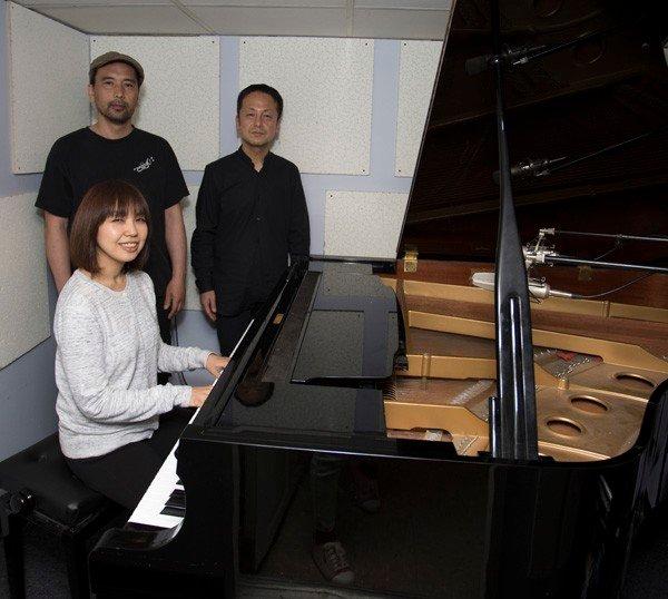 Klikk på bildet for å forstørre. Megumi Yonezawa & Co