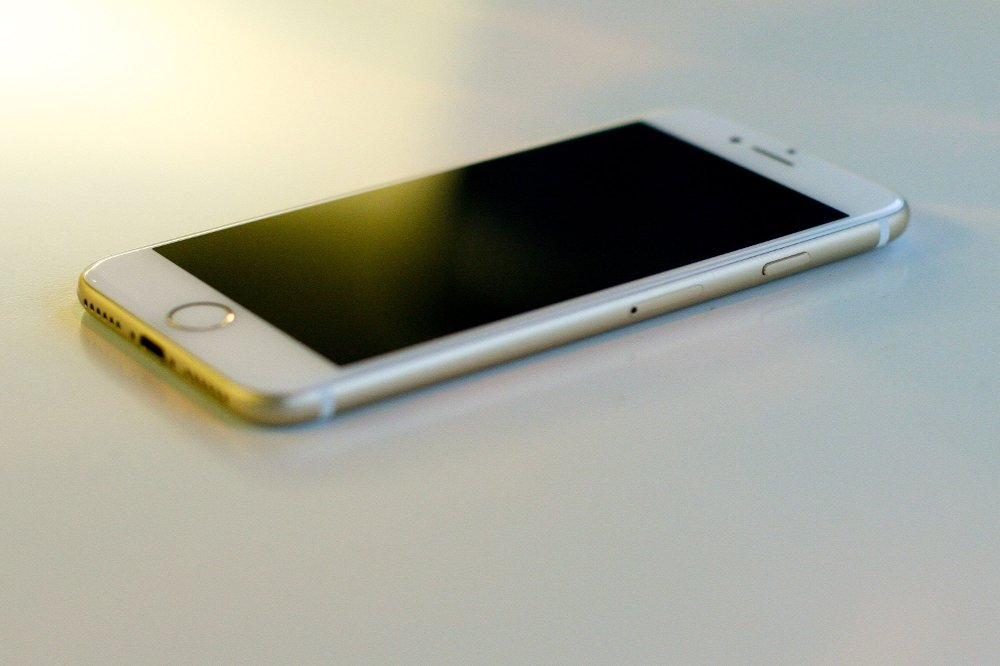 Klikk på bildet for å forstørre. iPhone 7