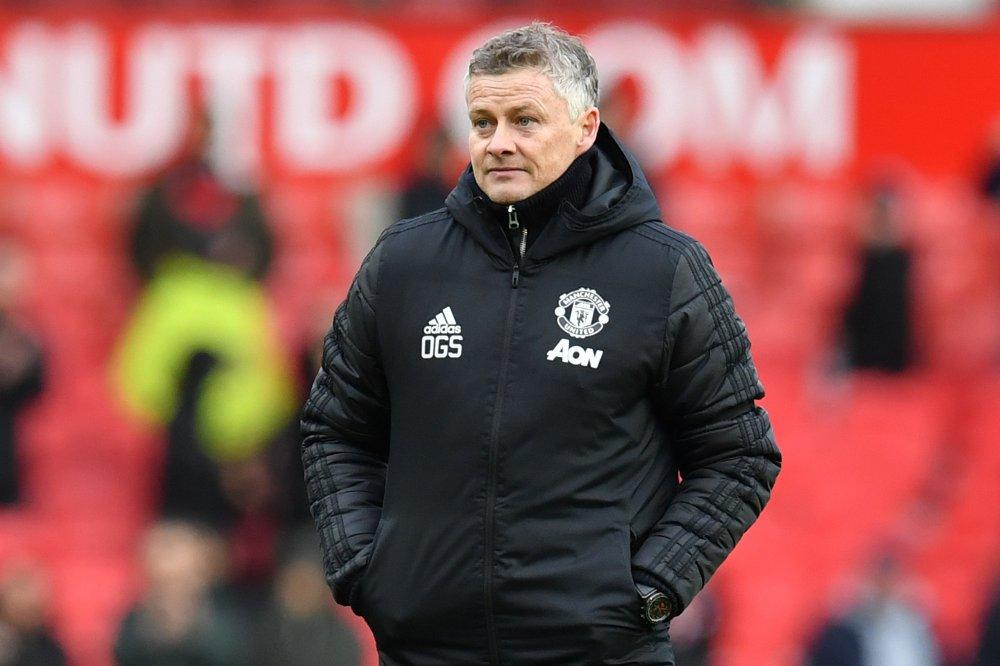 Klikk på bildet for å forstørre. JAKTER HAN LANDSMANN? Ole Gunnar Solskjær er manager i Manchester United.
