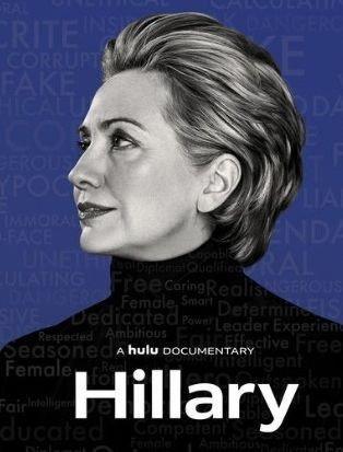 Klikk på bildet for å forstørre. Dokumentaren som har premiere på fredag, er på rundt fire timer og tar for seg Hillary Clinton fra hun var en ung student og frem til valgkampen og tapet til president Donald Trump i 2016.