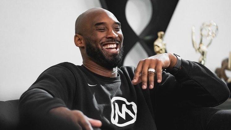 Klikk på bildet for å forstørre. Kobe Bryant
