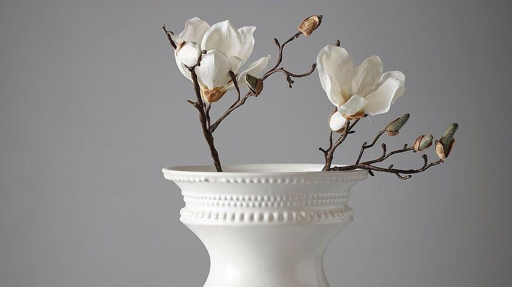 Klikk på bildet for å forstørre. vase