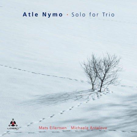 Klikk på bildet for å forstørre. Atle Nymo - Solo for Trio