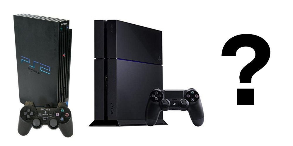 Klikk på bildet for å forstørre. Playstation 5 kommer til jul 2020, melder Sony.