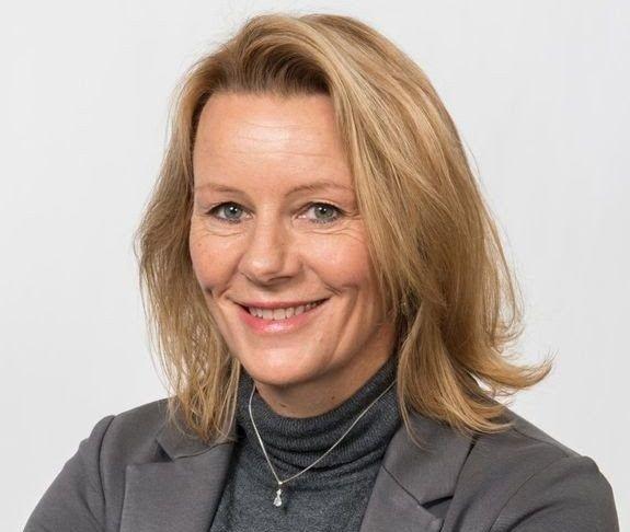 Klikk på bildet for å forstørre. Hanne Bjørk, forskningsdirektør i FFI.